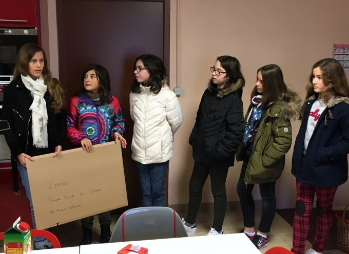 L'engagement citoyen, solidaire et écologique des jeunes du Volvestre.