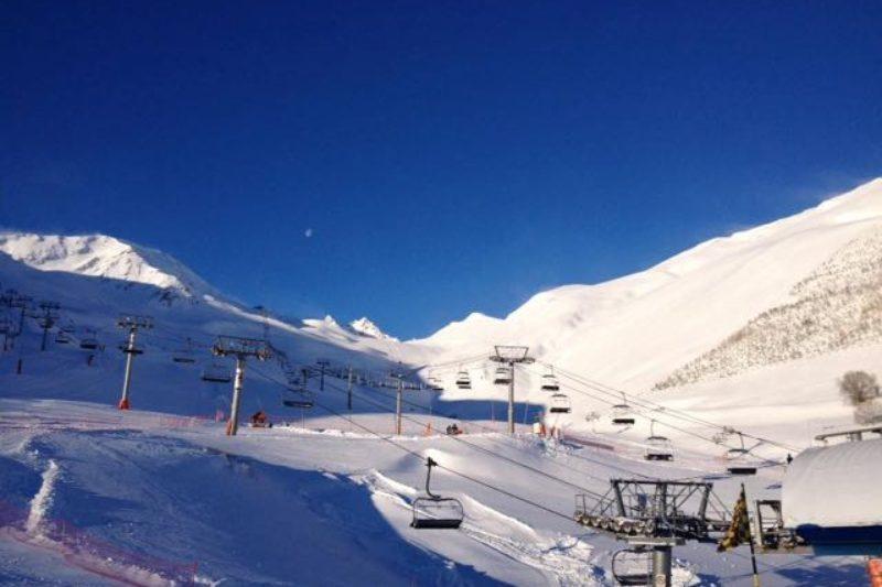 Domaine skiable de Luchon-Superbagnères