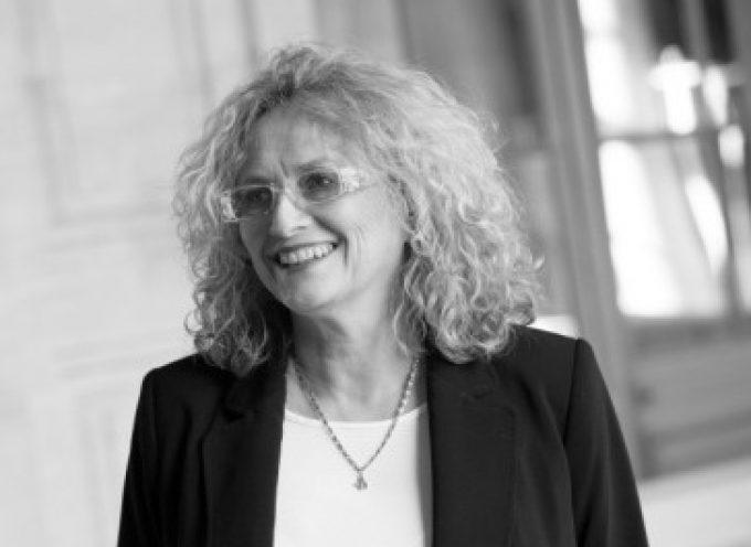 Vœux de la sénatrice Françoise LABORDE.