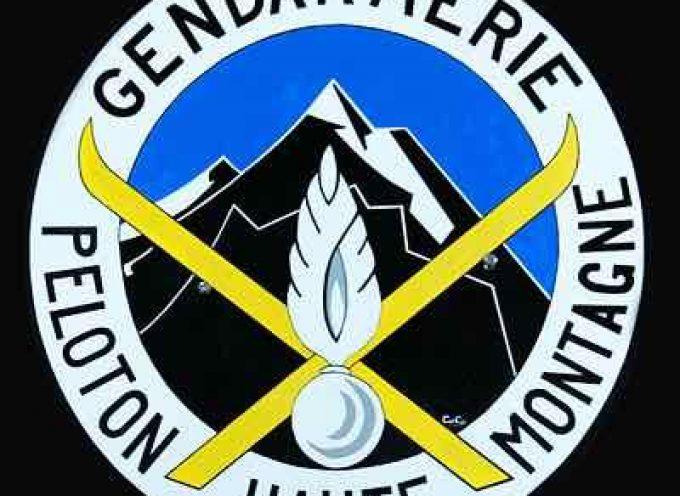 Chute mortelle au Pic du Midi : les gendarmes rendent hommage à leur ancien collègue