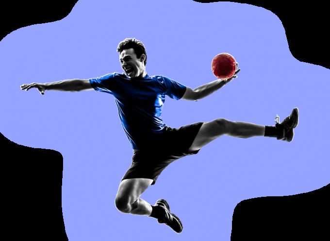 Des fêtes au chaud pour l'équipe Sénior Garçons de Rieux Handball.