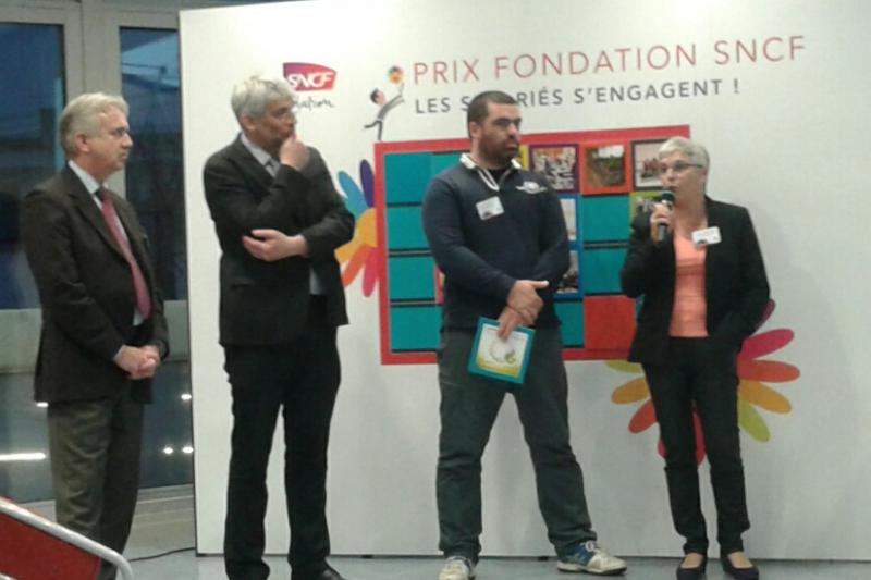 """3PA et la MAE primées pour leur action """"Fair'Ensemble"""""""