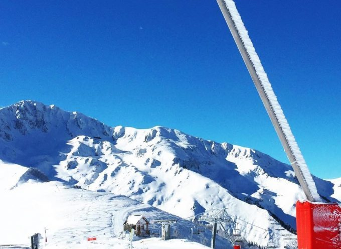 Ouverture partielle des stations de ski Haute-Garonne montagne à partir du 19 décembre