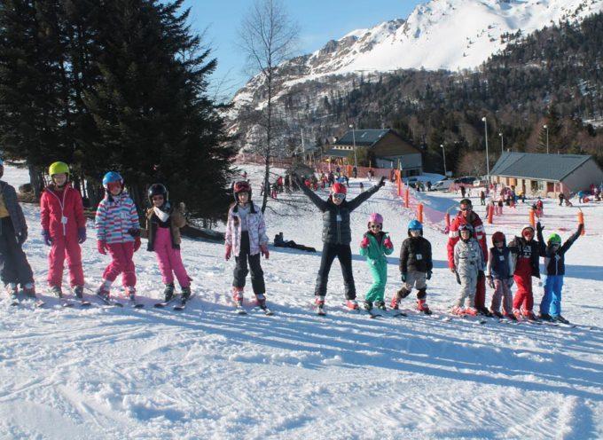 Fartez vos skis ! La saison démarre dans les stations de ski N'PY !