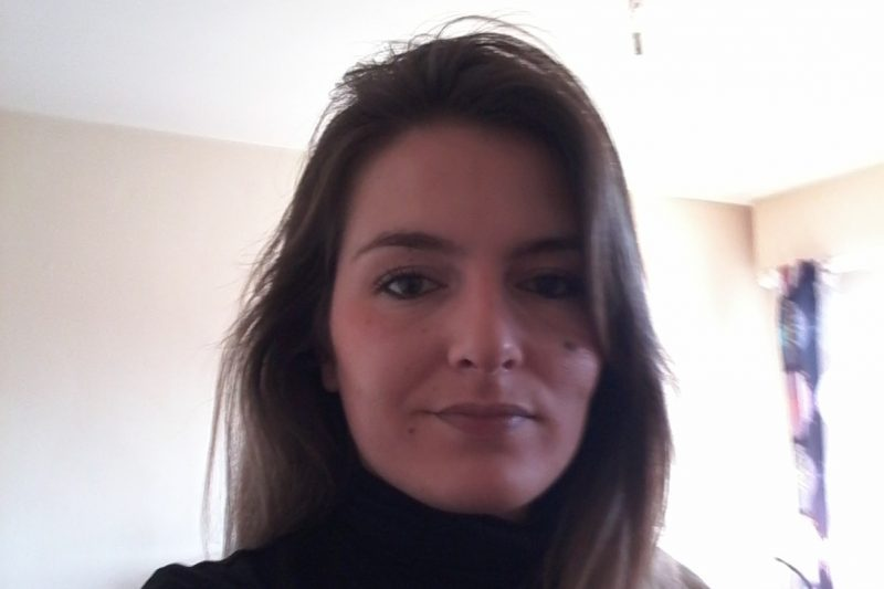 Laureen DURANDremporte son 1er tournoi de la saison.