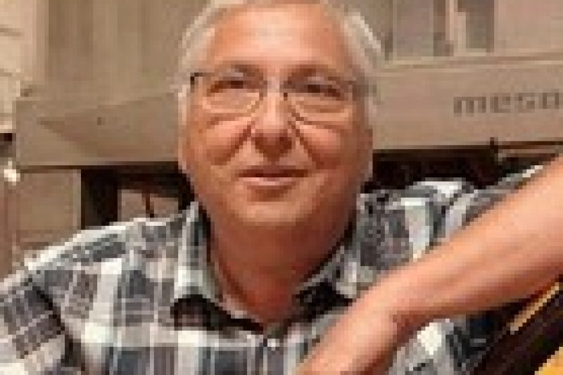Claude Hirsch