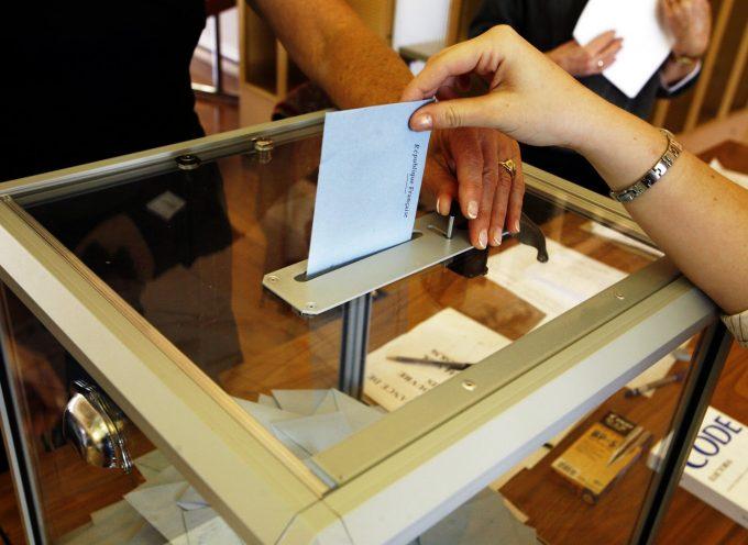 Résultats des élections syndicales dans les TPE en Occitanie.