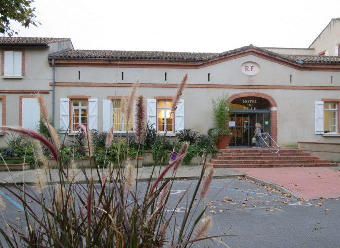 Conseil municipal de Carbonne