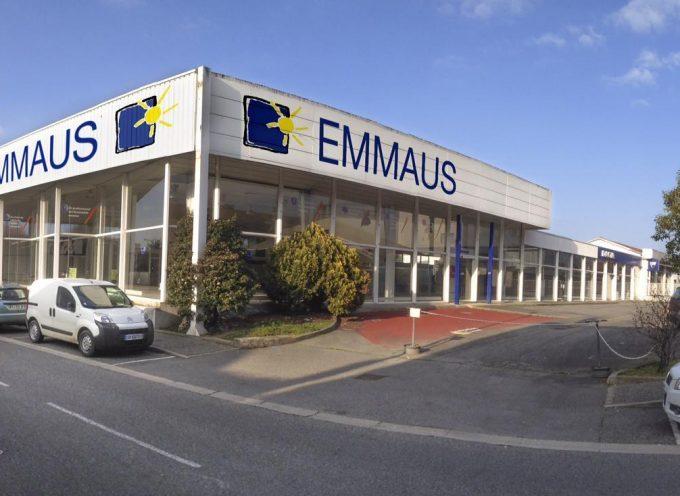 Emmaüs Saint-Gaudens : «l'affaire est dans le sac…!»