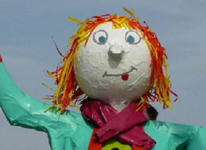 Villeneuve de rivière fête son carnaval.