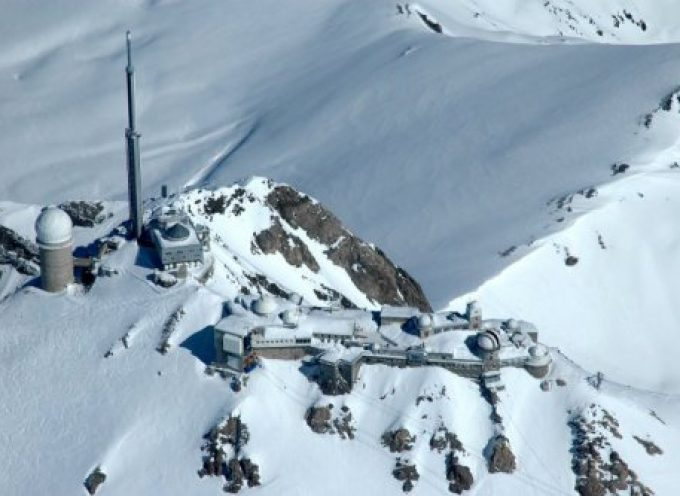 L'histoire du Pic du Midi de Bigorre.