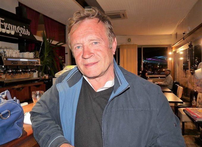 Michel Montsarrat : réunions publiques avant le 1er tour.