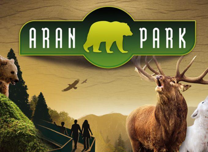 Aran Park ouvre ses portes