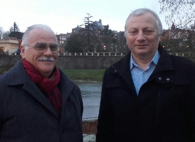 Du rififi à la mairie d'Auterive :  Deux adjoints mis sur la touche.