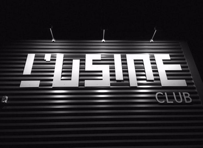 Des coups de couteau à « l'usine club » à Lavelanet de Comminges. Un blessé grave