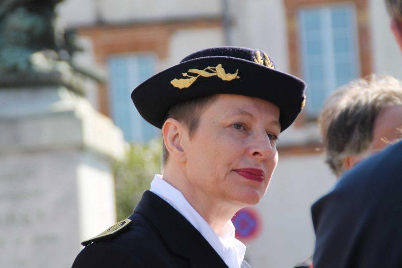 Madame la Sous-Préfète