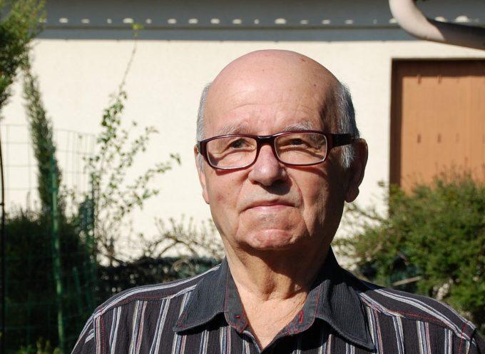 Amédée Cape Chevalier de la Légion d'honneur.