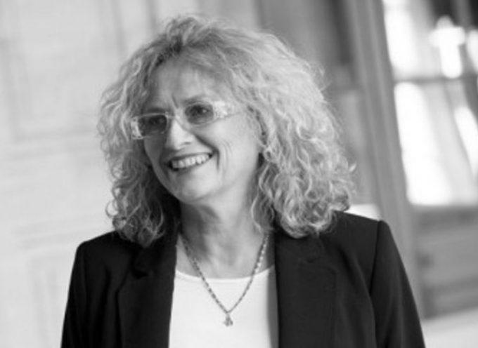 Françoise Laborde soutient Emmanuel Macron.