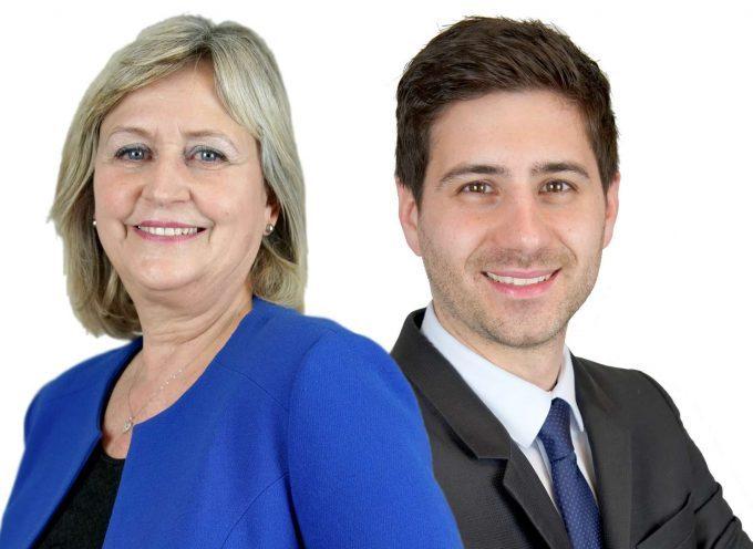 Législatives 2017  :  Marie Dombes représentera le Front National sur la 7ème circonscription de Haute-Garonne.