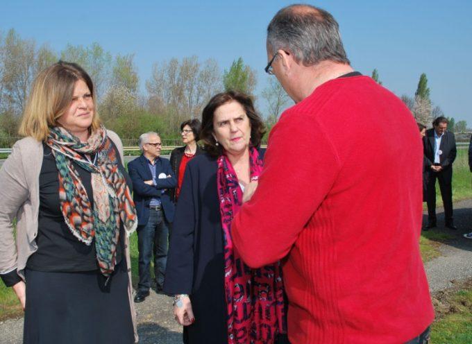 Communiqué de presse de Françoise Borret , candidate LR 7° circonscription