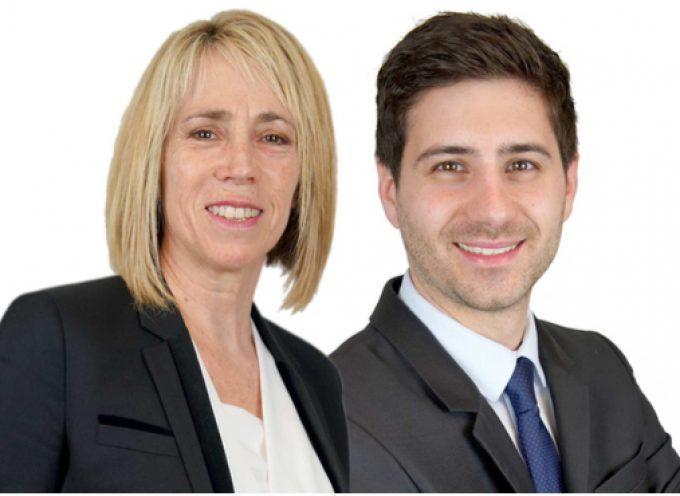 « Législatives 2017 : Marie-Christine Parolin représentera le Front National sur la 8ème circonscription de Haute-Garonne »