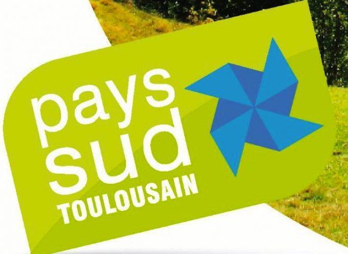 Les Journées Énergie Habitat du Pays Sud Toulousain.