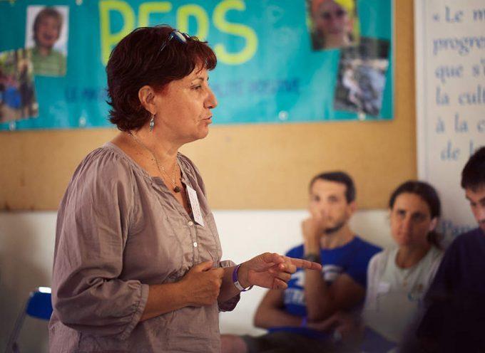 Cazères :  Formation parents à la maison pour tous « Vivre en famille, un défi créatif ! »