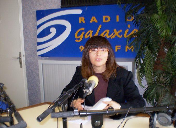 Stage d'occitan à Radio Galaxie.