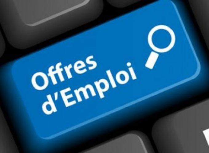 Offre d'emploi à la mairie de Montbrun Bocage
