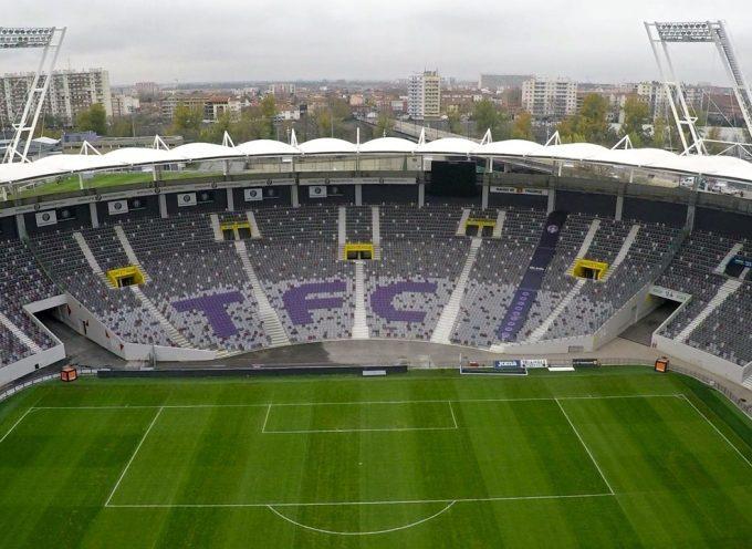 Attention : Match TFC-OGC Nice du dimanche 23 avril 2017