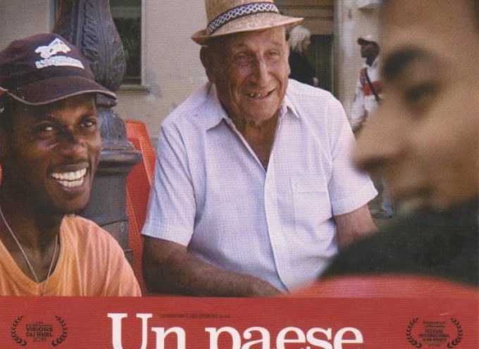 « Les Dimanches du Mermoz » vous invite à la projection du film  «Un Paese di Calabria».