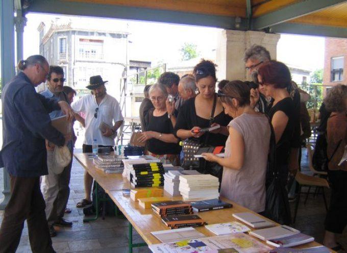 Le festival Enfin Livre accueille 6 auteurs ce week-end.
