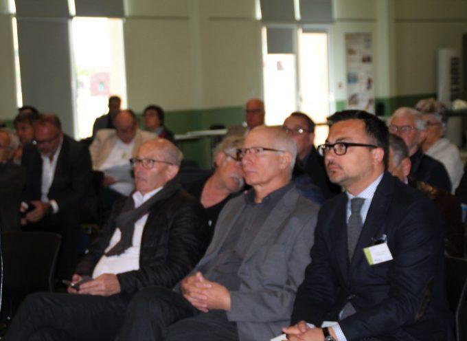Forum Energie organisé par Le Muretain Agglo et le C.E.M.