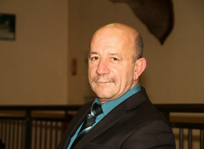 Alain CASTEL Président de la Communauté de Communes Pyrénées Haut Garonnaises.