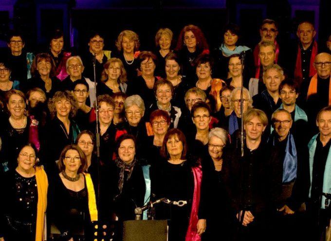 Concert de Printemps de la chorale Atout Chœur le Samedi 20 Mai à 20h30