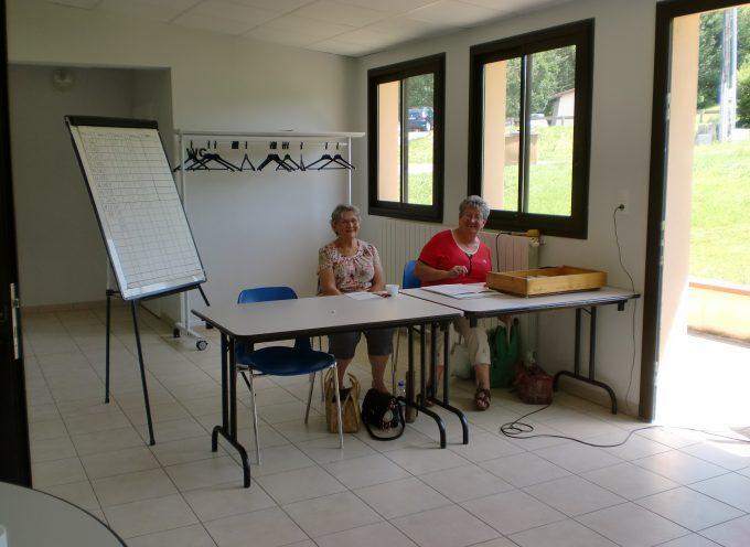 Challenge de quilles du Foyer Rural de Rieux Volvestre