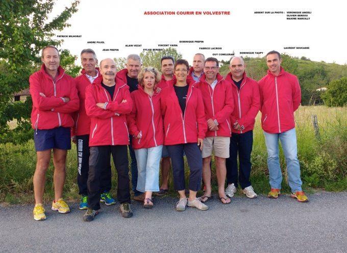 Association courir en Volvestre : La 9° corrida de Montesquieu aura lieu le 11 juin 2017.