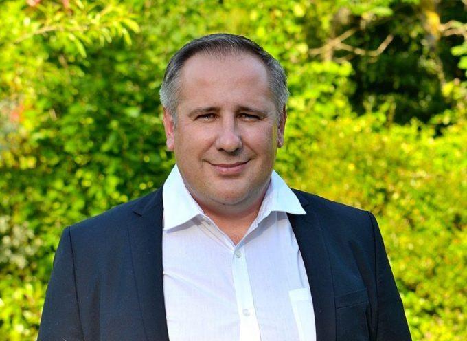 Nouveau secrétaire départemental de Debout la France en Haute-Garonne