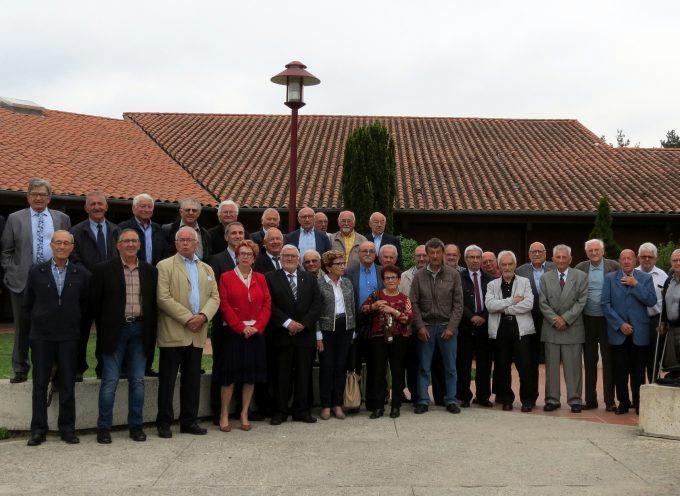 AG des anciens Maires de la Haute-Garonne.