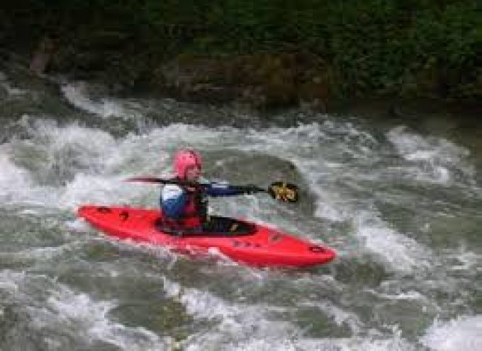 Vol de kayaks au club de Muret.