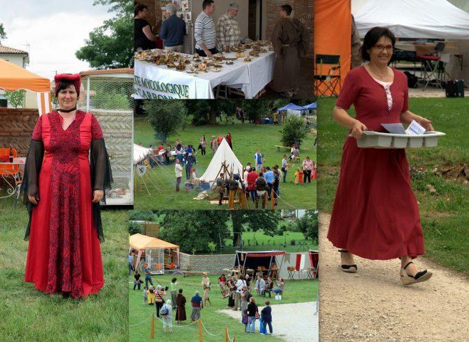 Médiévale à Carbonne : programme des festivités.