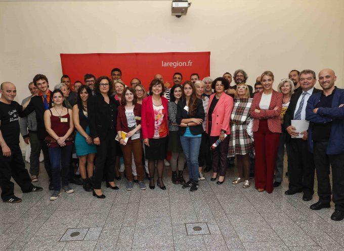 5 jeunes Haut Garonnais, lauréats aux prix d'écriture Claude Nougaro