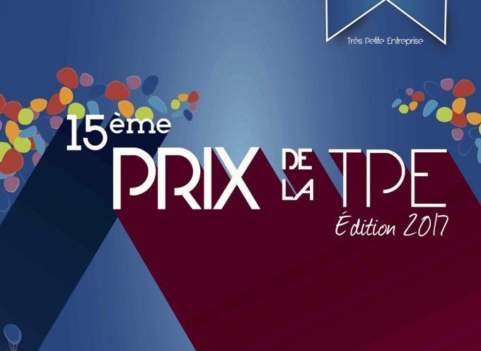 Lancement de la 15ème édition du Prix de la TPE version Occitanie