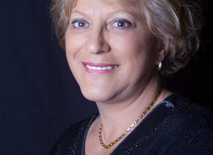 Elisabeth Séré soutient Marie-Caroline Tempesta