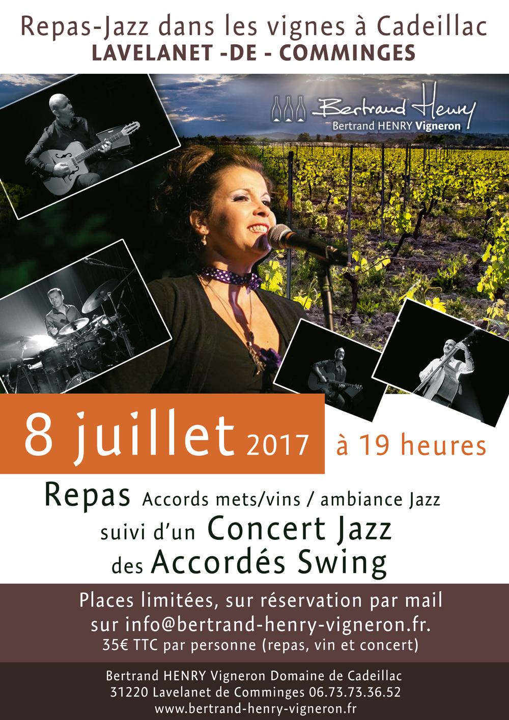 Jazz à Lavelanet