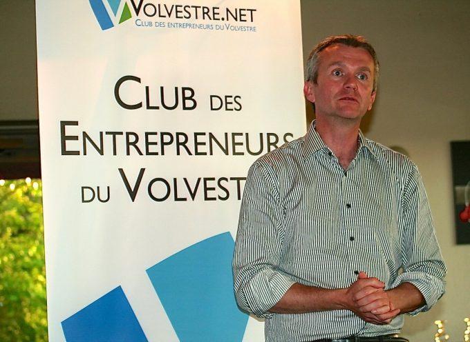 Le club des entrepreneurs du sud toulousain change de président