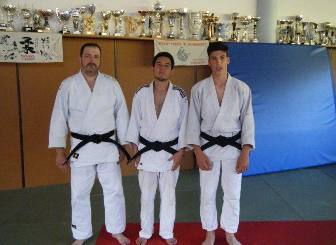Judo Carbonne : Du noir, pas forcément du lourd !