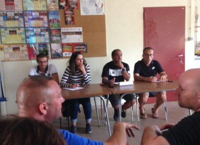 L'assemblée générale de l'USR Foot de Rieux Volvestre