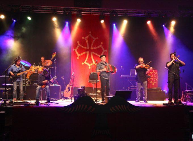 Fête de la Musique : Nadau et le conservatoire Guy Laffitte en concert gratuit à Toulouse et Saint Gaudens.