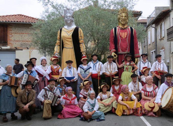 Le Cercle Occitan fête ses 50 ans.